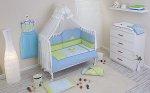 Que faire pour aménager une chambre d'enfant