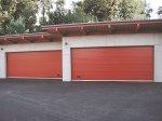 Quel design de garage est le meilleur? Est-ce qu'il vaut repeindre les murs qui en ce moment sont tristes et gris?