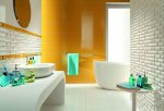 Comment choisir le meilleur papier peint salle de bain