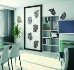 Quel style vous voyez dans votre maison? Le style romantique, classique ou contemporain, abstrait, minimaliste?